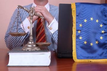 European Union lawyer