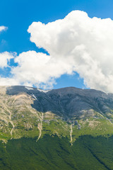Majella Mountain Abruzzo Italy