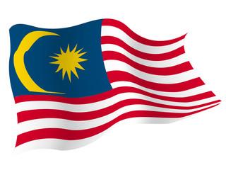マレーシア 国旗 国
