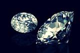 diamond jewel (high resolution 3D image) - 67562235