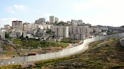 West Jerusalem Wall