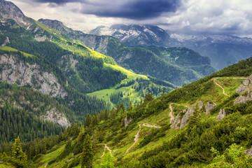 Berg Panorama