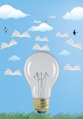 fuga delle idee
