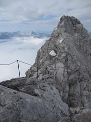Watzmann Klettersteig
