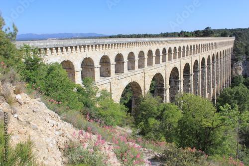 Papiers peints Pont aqueduc