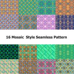 Mosaic 0ne