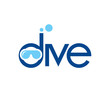 Diving vector sign - 67568807