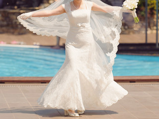 Whirling Bride