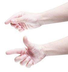 Modern gesturing