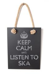 Listen to ska