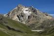 Pic Tsanteleina, Réserve naturelle de la Grande Sassiére, 73
