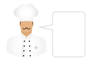 chef Cook, avatars and user icons