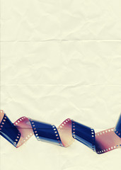 paper camera film