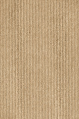 Recycle Striped Ocher Paper Coarse Texture