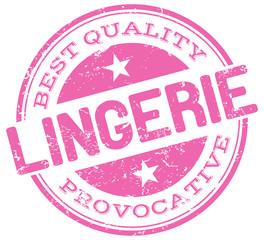 lingerie stamp