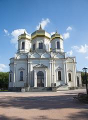 Ставропольский собор, Кавказ , Россия.