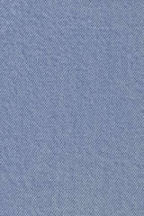 Blue Cotton Denim Fabric Vignette Grunge Texture