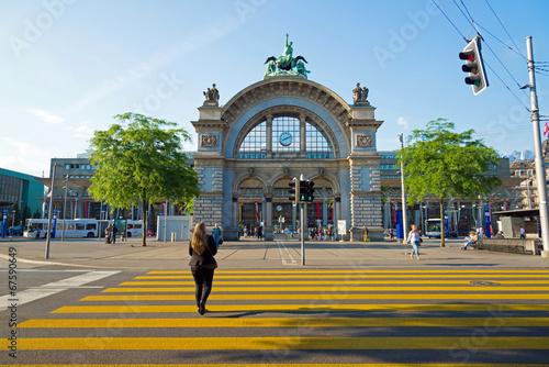 Willkommen in Luzern - 67590649