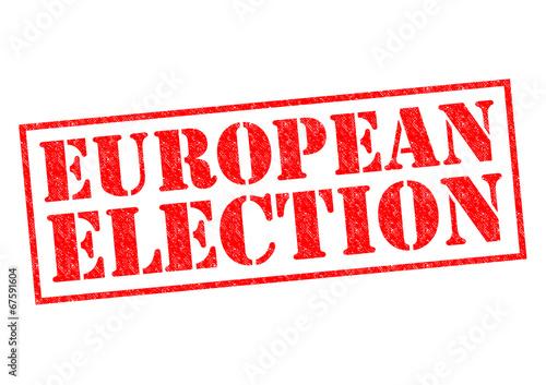 EUROPEAN ELECTION