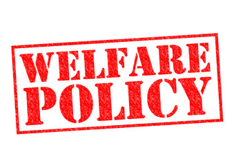 WELFARE POLICY