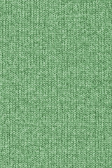 Woolen Woven Fabric Light Kelly Green Grunge Texture