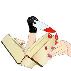 A Novel dangerous