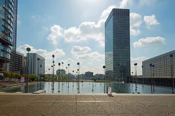 la défense in Paris