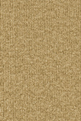 Woolen Woven Fabric Pale Yellow Grunge Texture