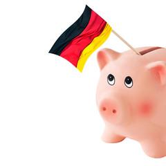 Deutschland - Sparschwein