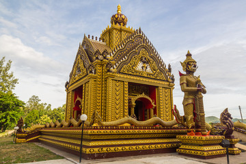 church in Thailand