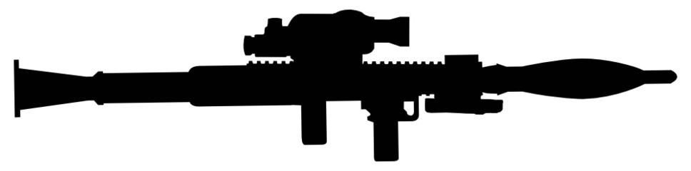 anti-tank weapon