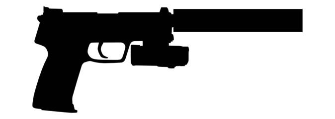 killer weapon