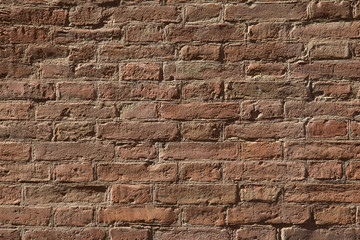 Tuscany Brick Background