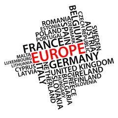europäische lände
