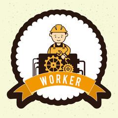 worker design