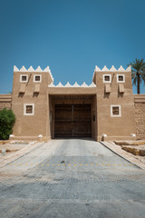 Palace in Diriyah