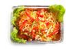 Vitamins Salad