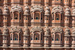 Hawa Mahal is a palace in Jaipur, India