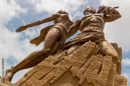 African Renaissance Monument - 67614800