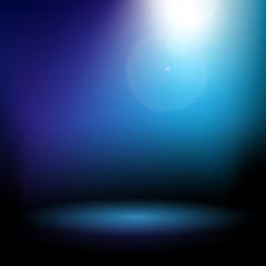 rozświetlone tło wektor