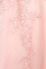 wedding dress texture