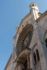 Romanic Dome Modnea Italy