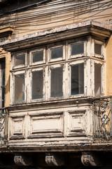 typical windows in Malta