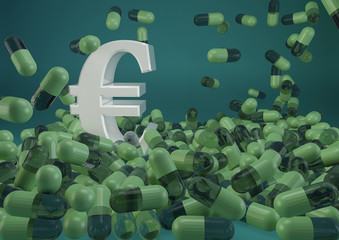 Health Costs - Euro