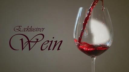 Exklusiver Wein (Intro)