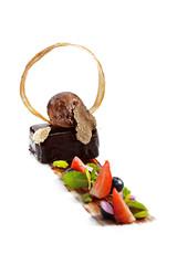Dessert - Ganache