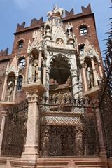 Arche Scaligere a Verona