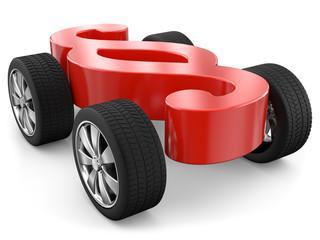 KFZ Steuer Straßenverkehrsordnung