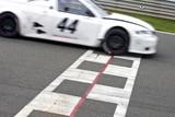 Fototapety Race Track Finishline