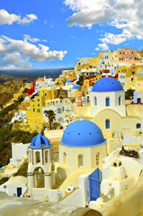 greece santorini - oia